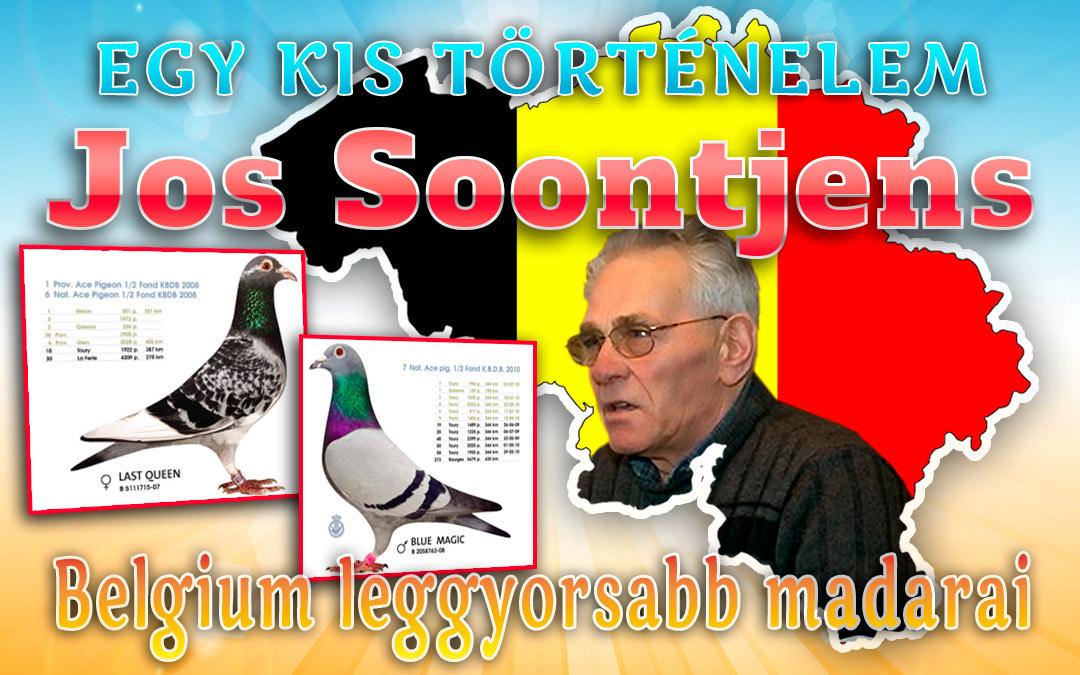 """""""A verhetetlen Démon"""" Jos Soontjens  Kolónia"""