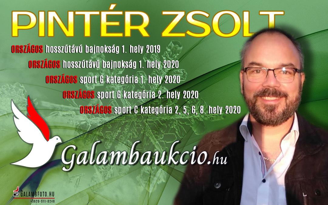 Pintér Zsolt – Magyarország nemzeti bajnoka hosszútávon 2019-ben és 2020-ban – Inárcs