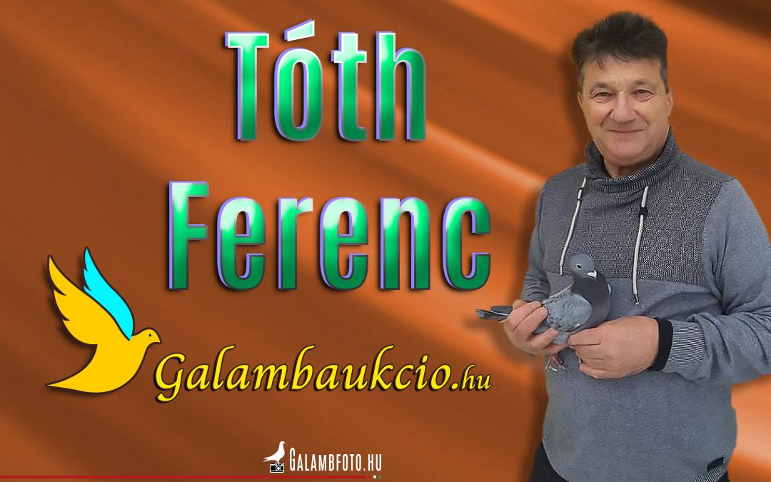 Tóth Ferenc – Marcali
